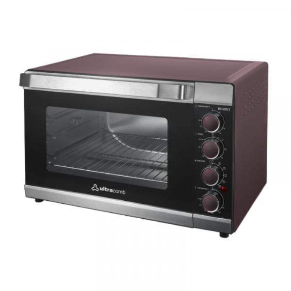Horno Electrico Ultracomb 100 lts UC100CL