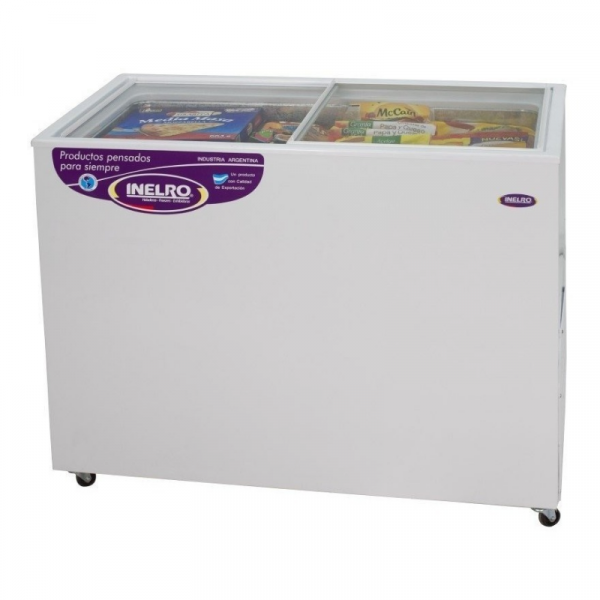 Freezer Conservador Inelro 335 lts