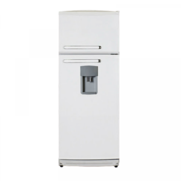 Heladera Freezer Bambi 329 lts c/Dispenser