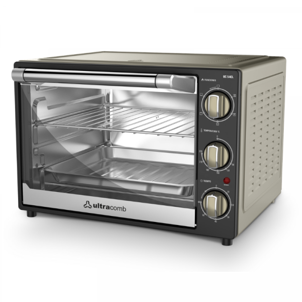 Horno Eléctrico Ultracomb 54 lts