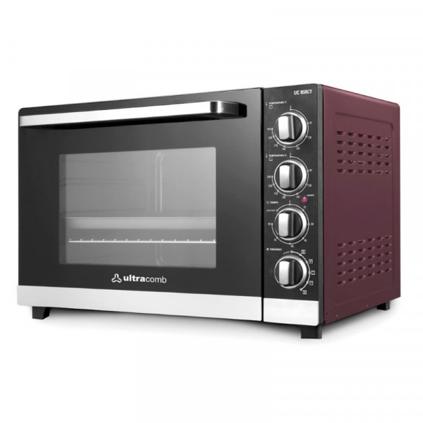 Horno Ultracomb Electrico 95 lts