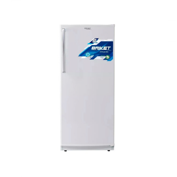 Freezer Briket Vertical 226 lts