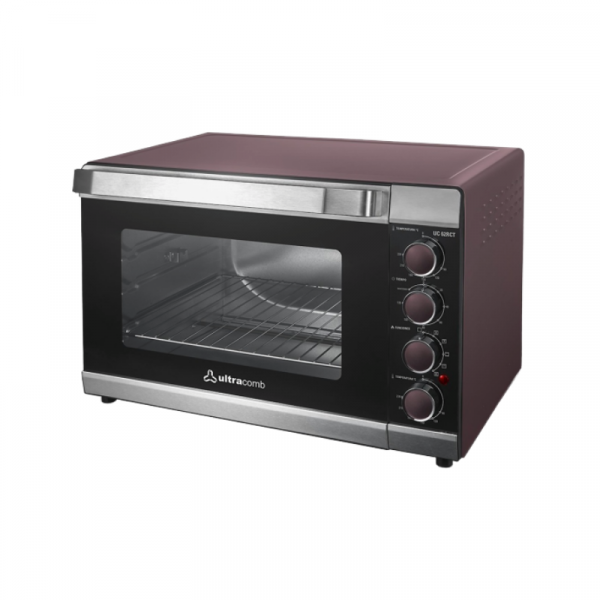 Horno Electrico Ultracomb 80 lts Spiedo